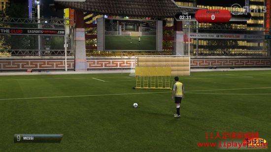 fm2014 游戏下载 下图 fm 头像包    最新预告片重点展示了《fifa 13