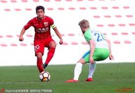 孔卡:网球比赛拿了冠军 更想为中国足球尽绵薄之力