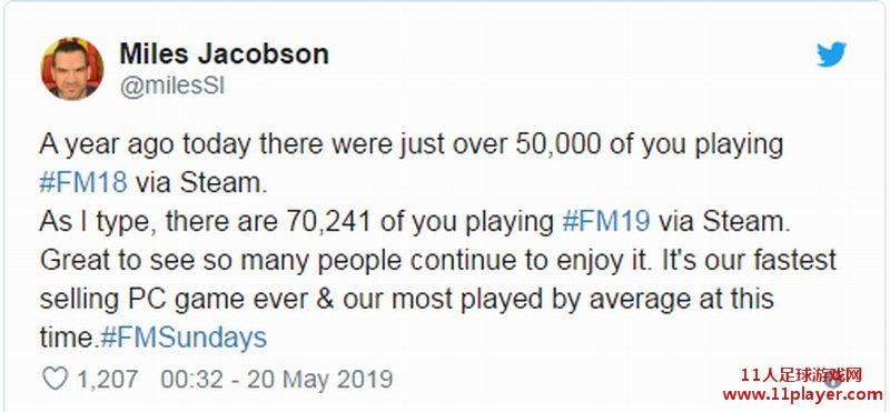 FM2019 - 11人足球网